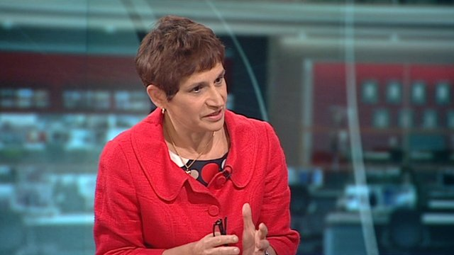 Dr Clare Gerada