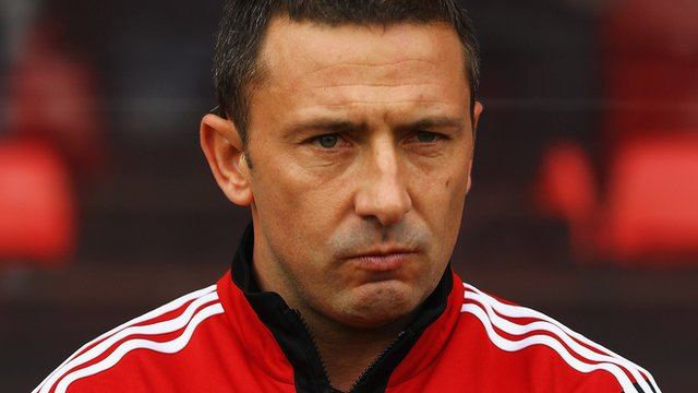 Derek McInnes