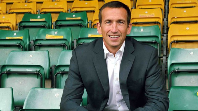 Justin Edinburgh
