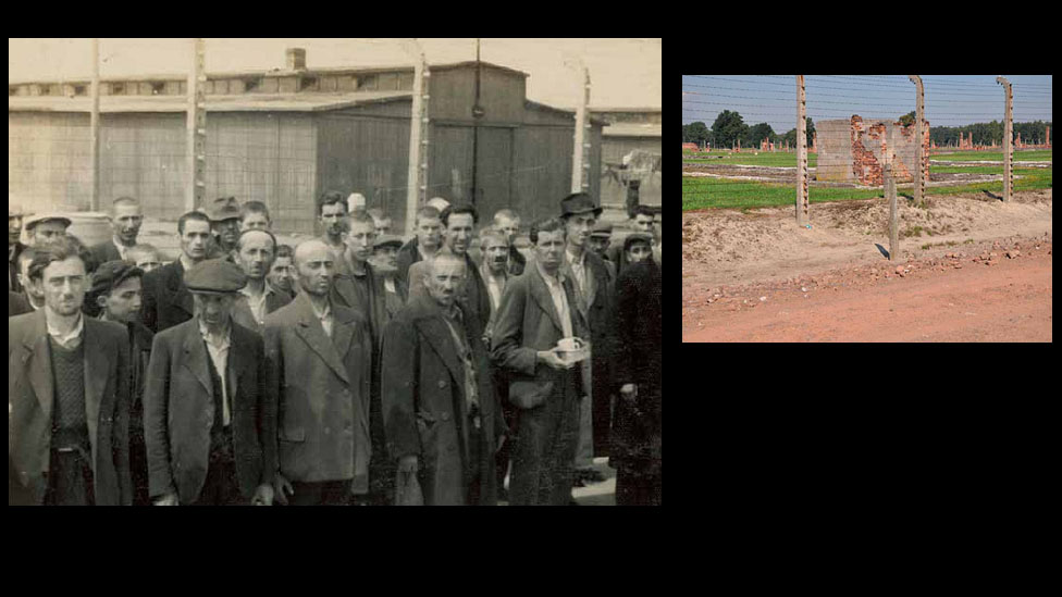 antes y ahora