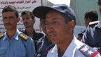 Lt Col Abdullah Al Yemeni