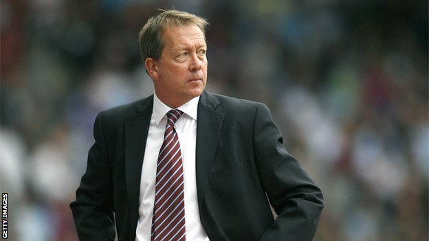 Alan Curbishley