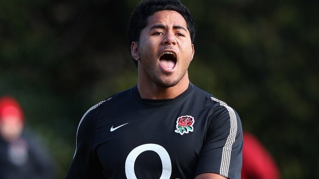 Manu Tuilagi