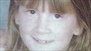 Nine-year-old Raychel Ferguson died in hospital in 2001