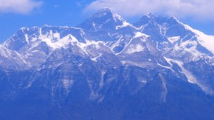 Himalayas generic