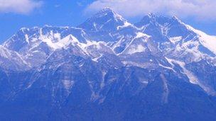 Himalayas generic