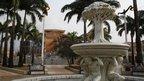 Cathedral Square, Malabo