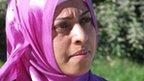 Nadia al-Saqqaf