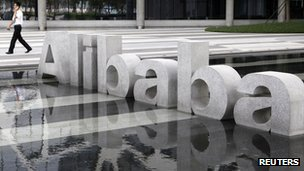 Yahoo paid $1bn for a stake in Alibaba in 2005