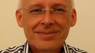 Adrian Kamellard