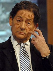 Lord (Nigel) Lawson
