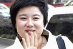 Wu Ying, pictured in 2007