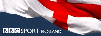 BBC Sport England