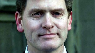Eric Joyce MP