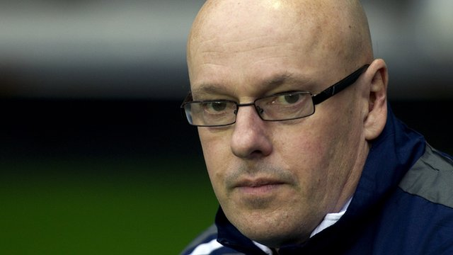 Brian McDermott