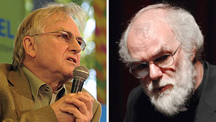 Richard Dawkins/ Rowan Williams