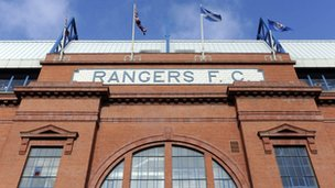 Ibrox