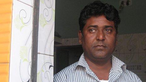 Qutubuddin Ansari, Ahmedabad, 22 February 2011