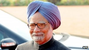 Manmohan Singh