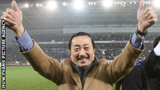 Vincent Tan