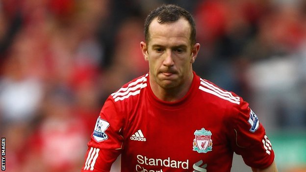 Charlie Adam