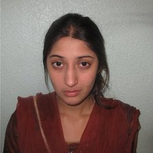 Mahil lured Mr Singh down to her university house in Brighton