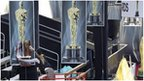 Preparations for 84th Academy Awards