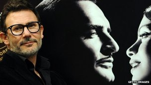 The Artist director Michel Hazanavicius