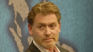 Eric Joyce, Labour MP