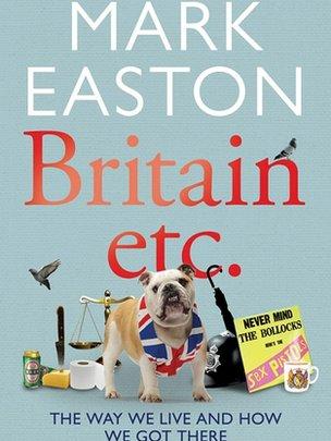 Easton book
