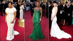 Octavia Spencer, Viola Davis and Rooney Mara