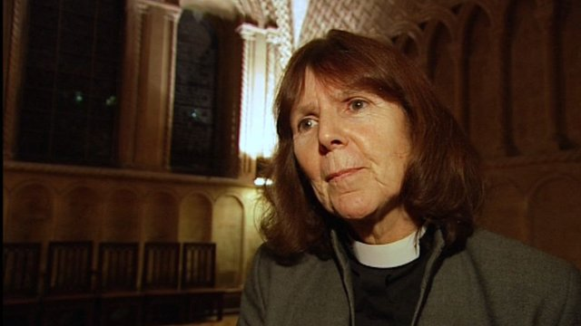 The Venerable Christine Froude