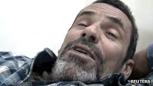 Paul Conroy was wounded in an attack last Wednesday that killed colleague Marie Colvin