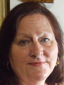 Valerie Nettles