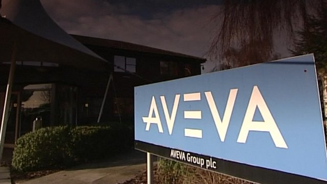 Aveva in Cambridge