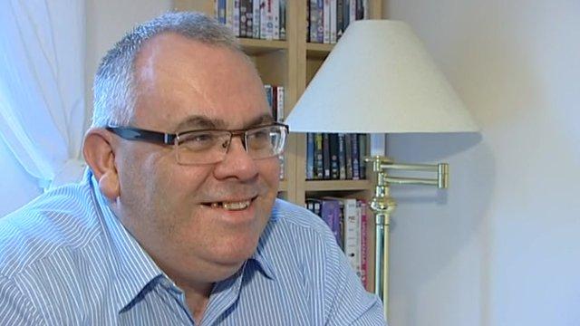 Alan Conroy