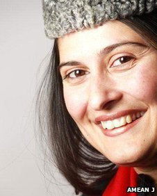 Sharmeen Obaid-Chinoy (Photo: photo by Amean J)