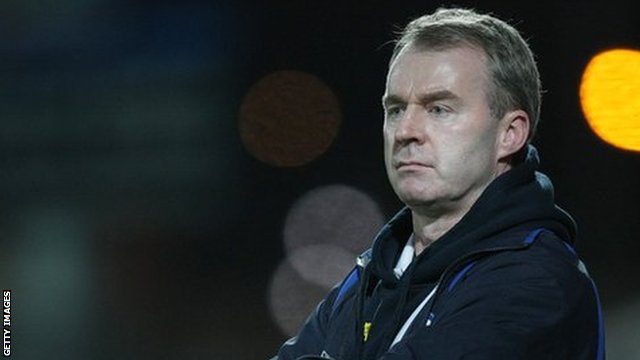 John Sheridan