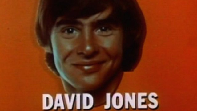 Lead singer of the Monkees