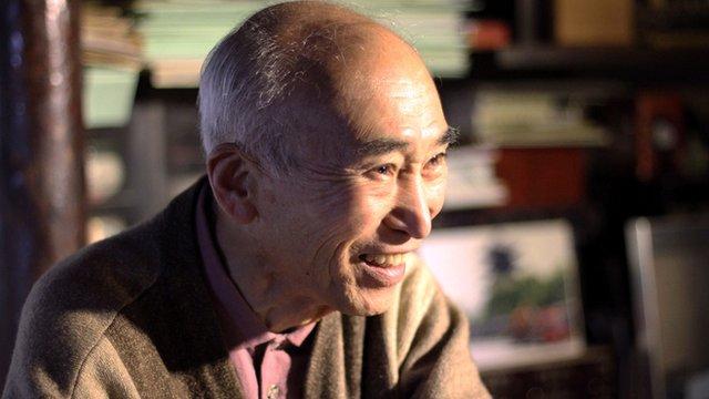 Yuzo Nakamura, mat maker