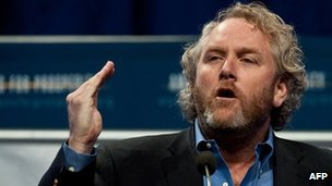 Andrew Breitbart