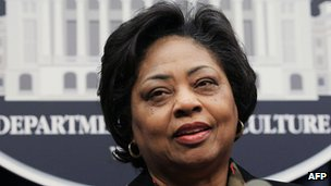 File photo of Shirley Sherrod