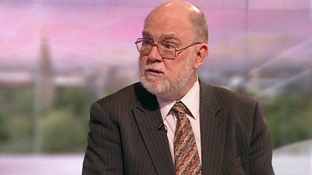 Chris Humphries, Chair National Numeracy