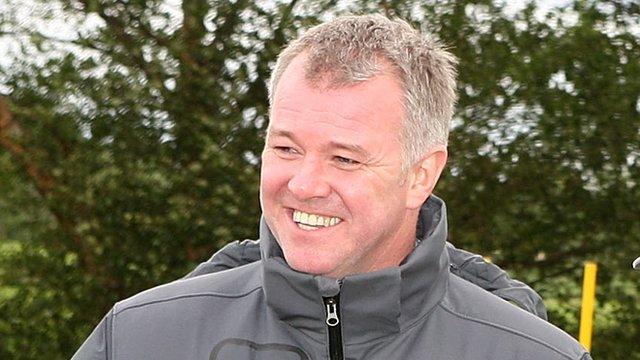 Gary Pallister