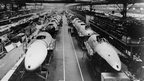 Vulcan noses in production at Chadderton