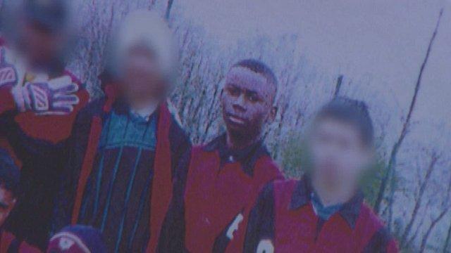 Eric Bikubi