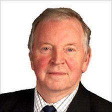 Bill Walker MSP