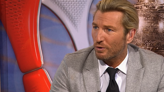 Robbie Savage reacts to Andre Villas-Boas dismissal