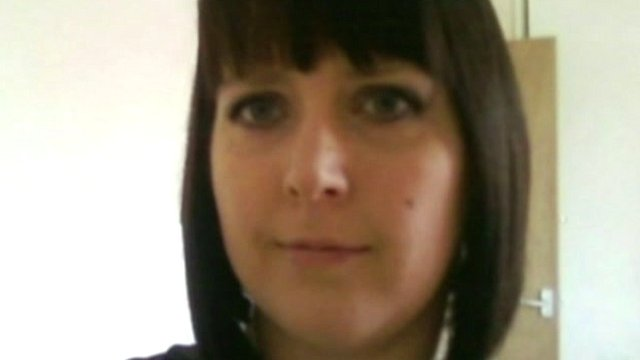 Clare Wood was murdered by an ex boyfriend