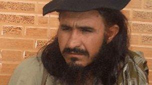 Maulvi Faqir Mohammad l